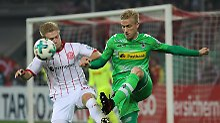 Paderborn wirft Bochum aus Pokal: Gladbach knackt Fortuna-Fluch, S04 cool