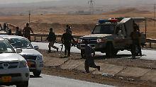 Streit mit Bagdad: Kurden bieten Kompromiss an