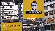 Die Türkei gegen Peter Steudtner: Der Fall, der Berlins Politik änderte