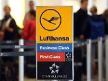 Airline auf Expansionskurs: Lufthansa fliegt auf Rekordkurs