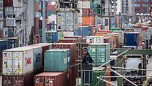 Wirtschaft stoppt Abwärtstrend: Ifo-Index klettert auf Allzeithoch