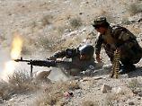 Der Tag: 26 Menschen bei Taliban-Angriff in Afghanistan getötet