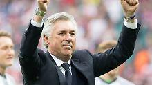 Kann's RB Leipzig doch?: Dem FC Bayern droht das Drama