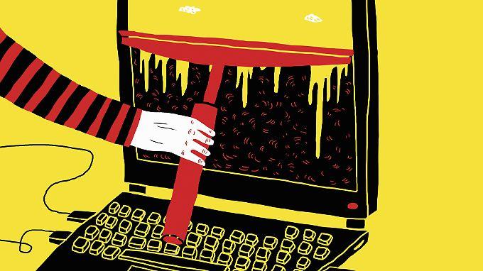 AV-Test prüfte Tools, die nach einer Malware-Attacke beim Saubermachen helfen.