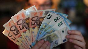 Große Wissenslücken: Deutsche haben keine Ahnung von Finanzen