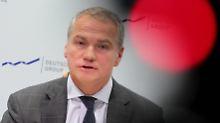 Carsten Kengeter verlässt seinen Posten bei der Deutschen Börse.