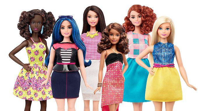 Dieses Quartal lief für Barbie-Hersteller Mattel sehr schlecht.
