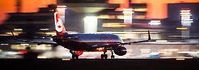 Hoffnung für Air Berlin?: Insolvenzverwalter: Job-Erhalt ist möglich