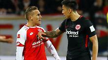 Das Freitagabendsspiel der Fußball-Bundesliga kennt keinen Sieger.