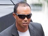 Zugedröhnt am Steuer erwischt: Tiger Woods muss nicht hinter Gitter