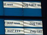 """Bahnverkehr nach Sturm """"Herwart"""": Erste Züge fahren, Hamburg stark betroffen"""