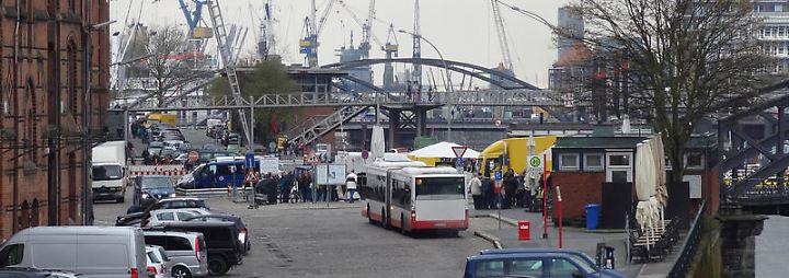 n-tv Dokumentation: Inside - Der Hamburger Hafen