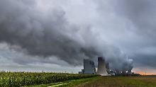 Niveau wie vor Millionen Jahren: CO2-Konzentration steigt in Rekordtempo