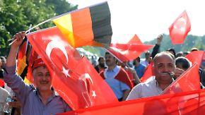 """""""Aussichtslose Situation"""": Erdogans Politik säht Misstrauen unter Deutschtürken"""