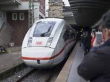 Zwei Fahrten für 'nen Fünfziger: Lidl verkauft wieder Bahn-Spartickets
