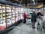 Weniger Auswahl im Regal: Großkonzernfusionen schaden Verbrauchern