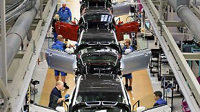 Verdoppelung bis 2030: Umsatz der Autobranche wächst und wächst