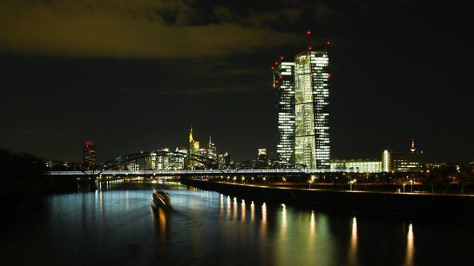 Der Frankfurter Markt für Büroimmobilien könnte sich durch den Brexit neu sortieren.
