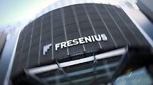 Wirbelstürme bremsen FMC: Fresenius verbucht Gewinnsprung
