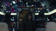 """Lass die Vergangenheit sterben"": ""Star Wars""-Teaser zeigt großes Wiedersehen"