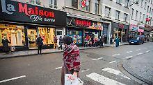 """Besuch in Brüssels """"Terrornest"""": Molenbeek will Wilders nicht haben"""