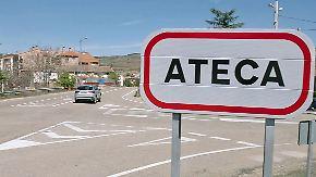 Katalonien-Roadtrip mit echtem Spanier: Seat Ateca wandelt auf eigenen Spuren