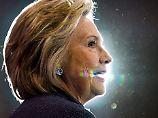 Der Tag: Scharfe Kritik von Ex-Parteichefin an Hillary Clinton