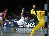 """DDR-Handball-Ikone Wiegert: """"Der Mann mit den Kugellagern"""" wird 60"""