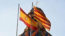 2000 Unternehmen abgewandert: Krise schadet Kataloniens Arbeitsmarkt