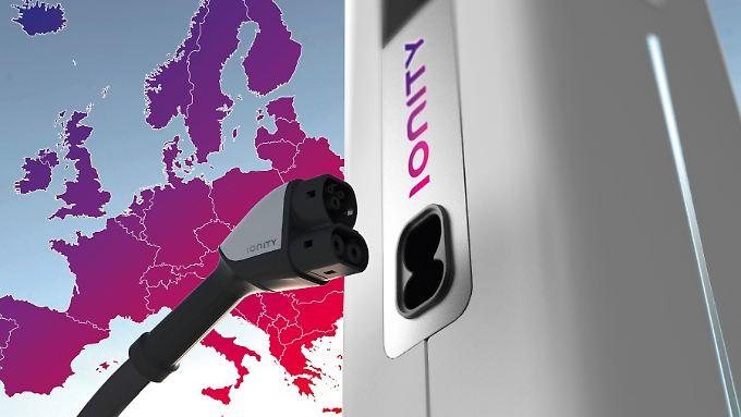 Mit der Initiative wollen die Hersteller auch die E-Mobilität beflügeln.