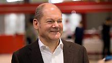 Altersarmut nach Vollzeitjob: Scholz will zwölf Euro Mindestlohn