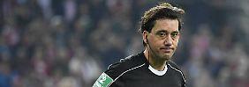 Nachspiel für alle Beteiligten: DFB greift im Schiedsrichterstreit hart durch