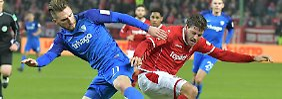 2. Liga im Überblick: Schlusslicht FCK rutscht tiefer in die Krise