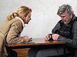 Projiziert ihre Gewalterfahrungen auf den Ehemann der Entführten: Kommissarin Lindholm (Maria Furtwängler)