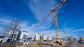 Quote für günstige Sozialwohnungen: Bundesrat will Wohnungsnot lindern