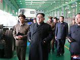 Killerkommando verhaftet: Will Kim seinen Neffen umbringen lassen?