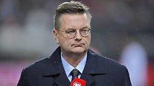 """Der Sport-Tag: DFB-Chef zum Videobeweis: """"Maßlose öffentliche Debatte"""""""