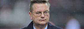 DFB-Präsident Reinhard Grindel will mit dem Katari Mohammed Bin Hammam persönlich über den WM-Skandal von 2006 sprechen.