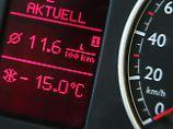 Studie zeigt Diskrepanz: Autos verbrauchen viel mehr als angegeben