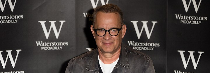 Promi-News des Tages: Tom Hanks überrascht mit Heiratsantrag