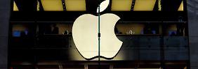 """""""Paradise Papers"""" decken auf: So tricksen Apple, Nike und Lewis Hamilton"""