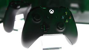Verkaufsstart von Microsofts 4K-Konsole: Das kann die Xbox One X