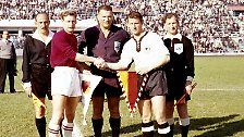 Köln-Legende und Held von 1954: Fußball-Weltmeister Hans Schäfer ist tot
