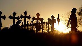 Trauer in familiärer Kleinstadt: Bürokratischer Fehler kostet 26 Leben in Texas