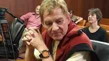 Bizarrer Fall in Südafrika: Klitoris-Sammler schuldig gesprochen