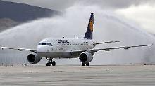 Der Börsen-Tag: Anleger lassen Lufthansa fallen