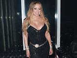 Wegen sexueller Belästigung: Bodyguard will Mariah Carey verklagen