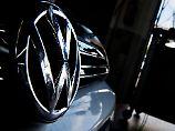 Aufarbeitung des Diesel-Skandals: VW muss Sonderprüfer einsetzen