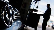 Haftstrafe für Abgasmanipulation: Veruteilter VW-Manager lässt Berufung prüfen