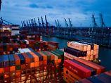 Wirtschaft wächst wie vor Krise: Euro-Zone schaltet noch einen Gang höher